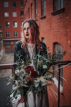 2019 01 05 Rock&Roll Wedding Editorial 143 II